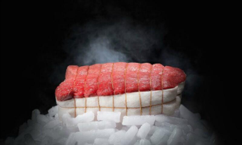 Un filete de costilla puede costar hasta 3,200 dólares. (Foto: Cortesía/ Polmard)
