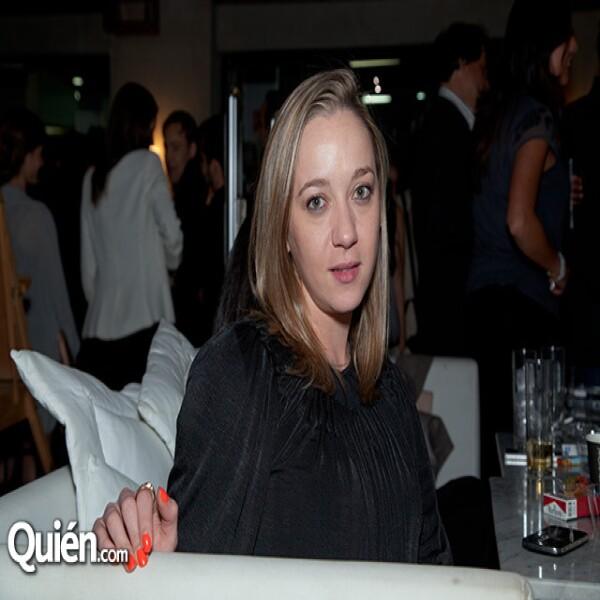 Monica Carvajal