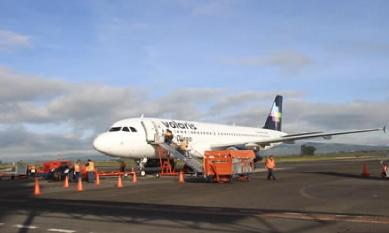 Los demandantes también acusan a Volaris de no divulgar los efectos financieros que ocasionaron algunos cambios en la compañía. (Foto: Cuartoscuro )