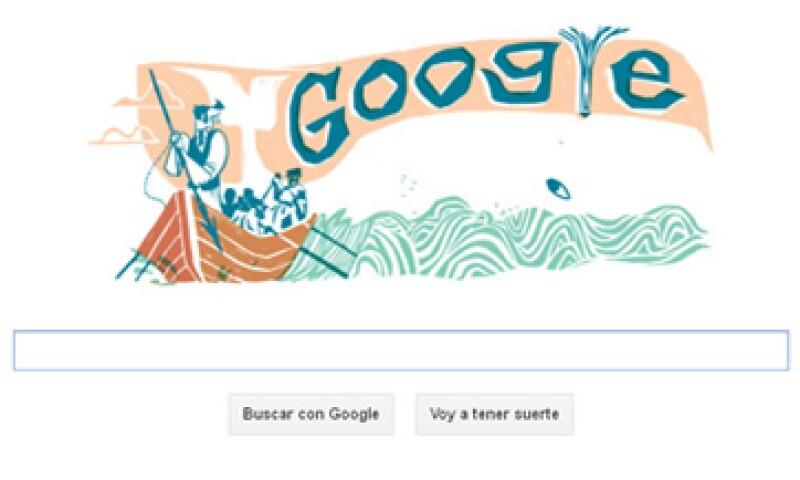 Moby Dick es considerada como una de las obras más importantes de la literatura universal. (Foto tomada de Google.com)