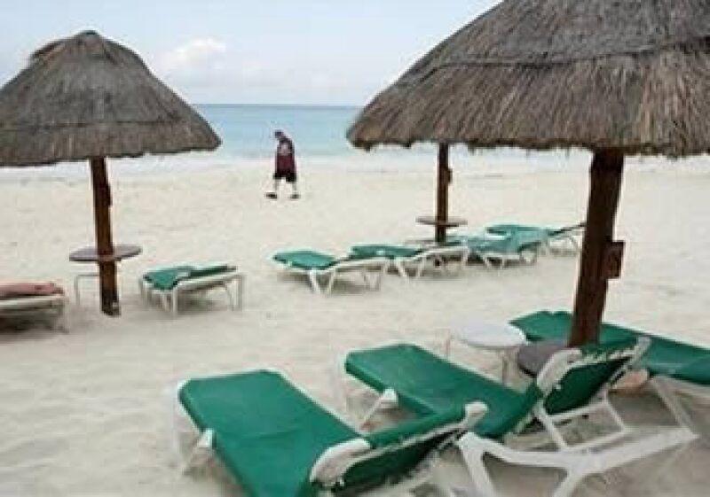 El ritmo de recuperación en el turismo global es más rápido que lo previsto por la OMT. (Foto: Reuters)