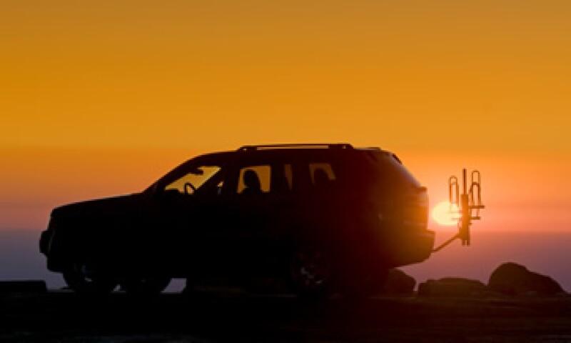 Actualmente, Chrysler construye todas sus camionetas Jeep tipo SUV en Estados Unidos. (Foto: Getty Images)