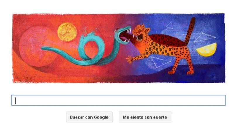 doodle. google. internet, rufino tamayo, muralismo
