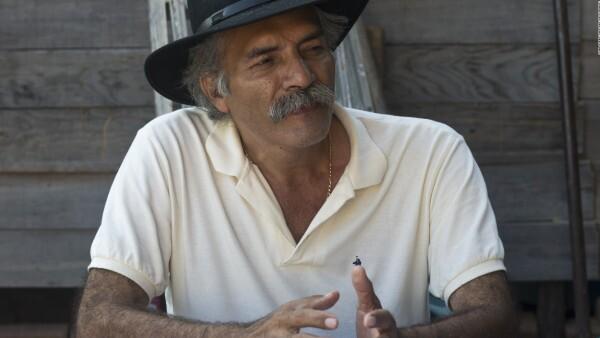 Juez concede libertad bajo caución a José Manuel Mireles