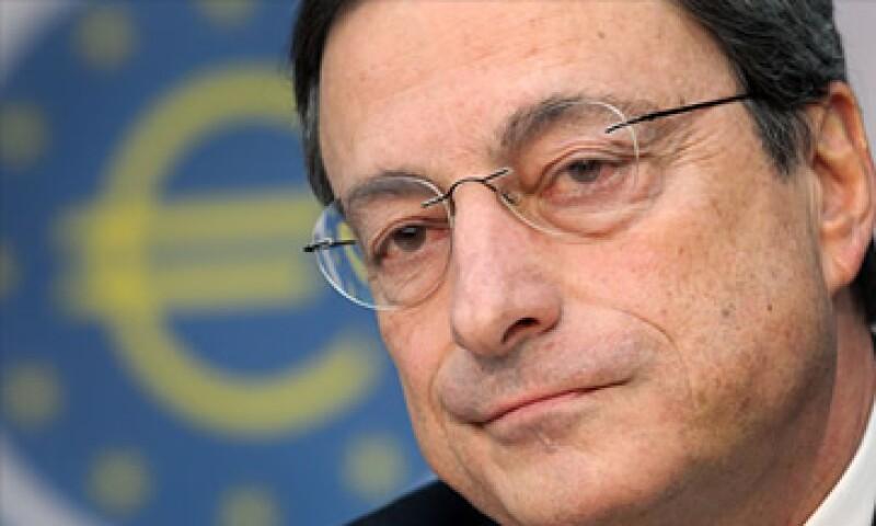 Fuentes señalan que el BCE evitará informar sobre los procedimientos de las compras y los límites de tasas de interés. .  (Foto: Cortesía CNNMoney)