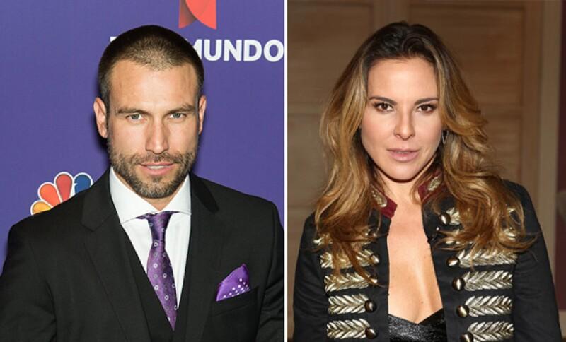 Rafael apoya totalmente a Kate.