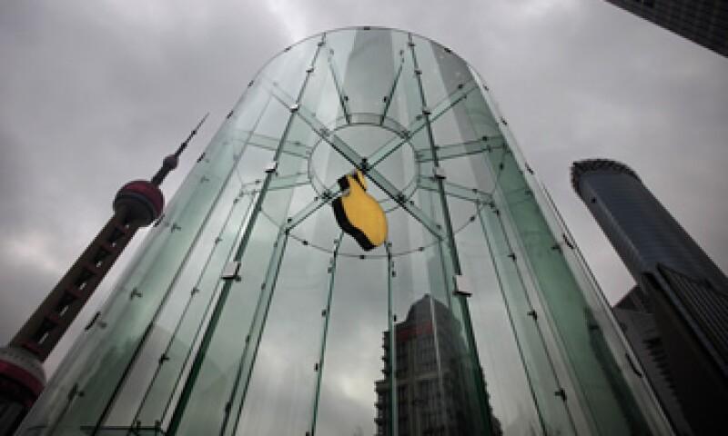 La firma que acordó adquirir Apple tiene como clientes a Lenovo y Dell.  (Foto: Thinkstock)