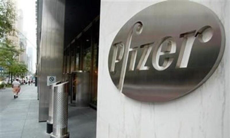 El negocio de salud animal de Pfizer desarrolla productos para ganado y mascotas, y opera en más de 60 países.  (Foto: Reuters)