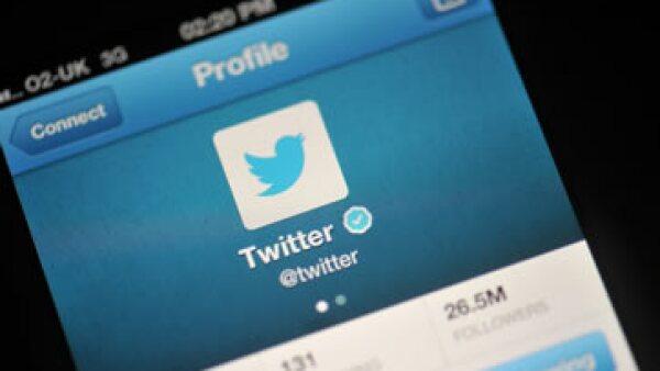 México es uno de los principales mercados en AL para Twitter. (Foto: Getty Images )