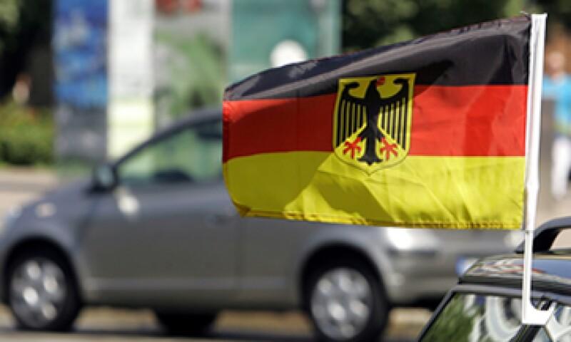 Una corte alemana falló a favor de un nuevo fondo de rescate para Europa. (Foto: Reuters)