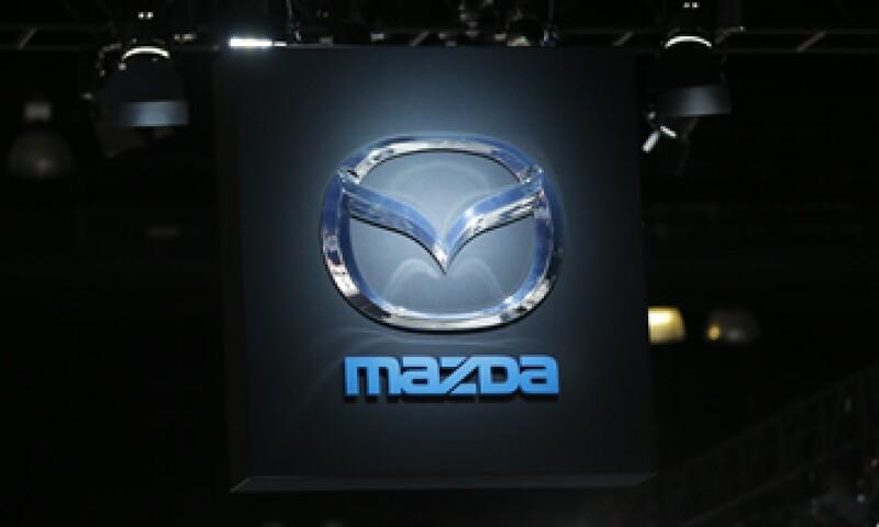 La planta de Salamanca, Guanajuato, se convertirá en pieza clave para Mazda. (Foto: AP)