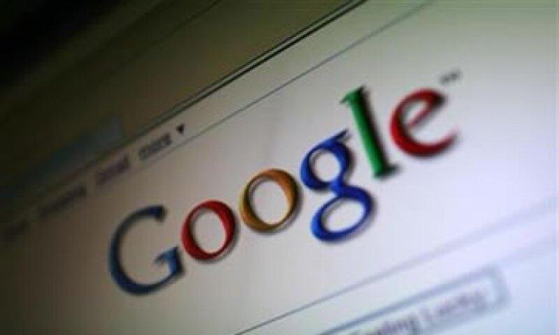 Google se ha visto fortalecido ante su dominio en las búsquedas por Internet y su sistema móvil Android.  (Foto: Reuters)