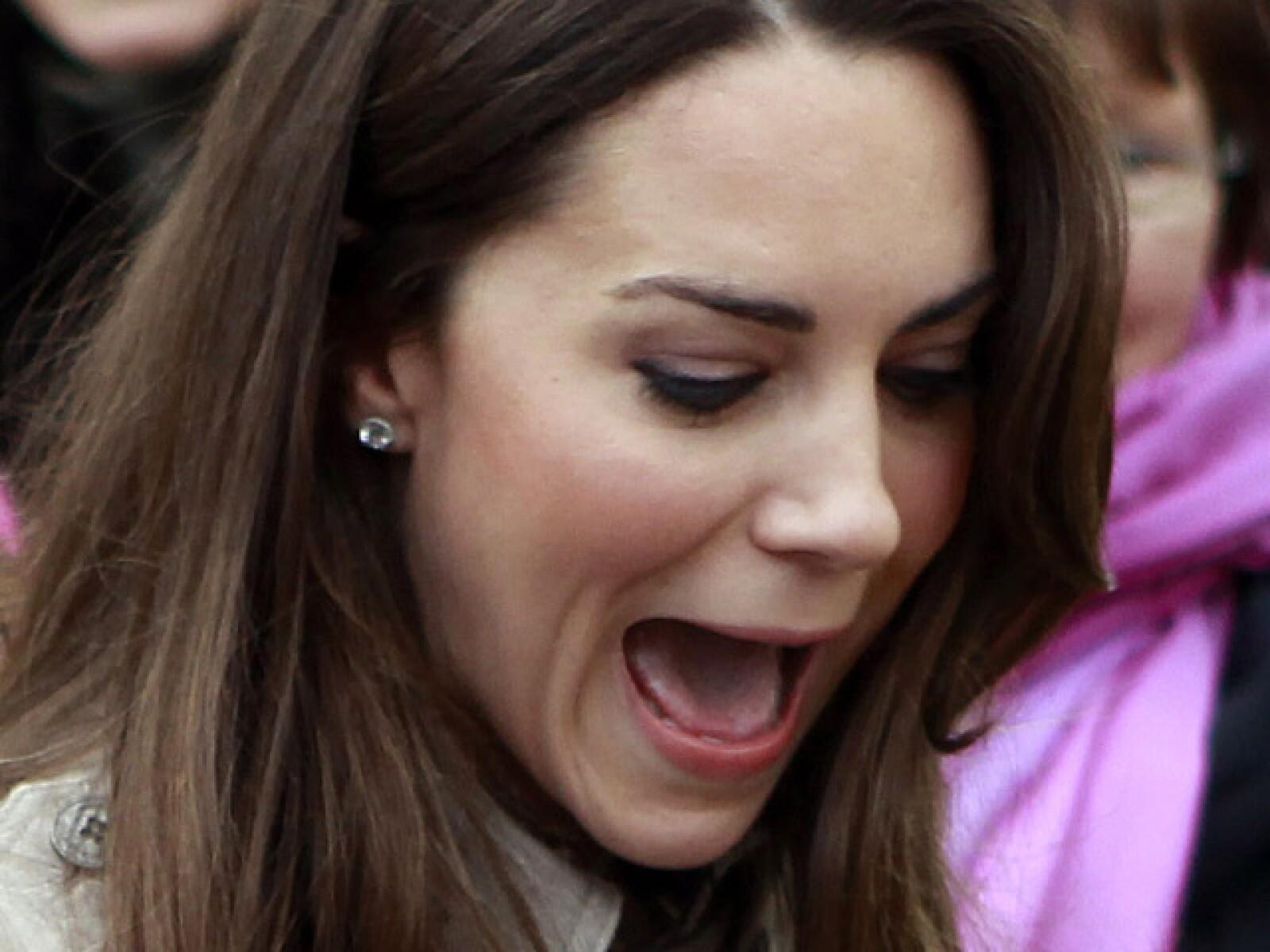 Kate tiene 29 años, mientras que Guillermo los cumplirá hasta el 21 de junio de este año.