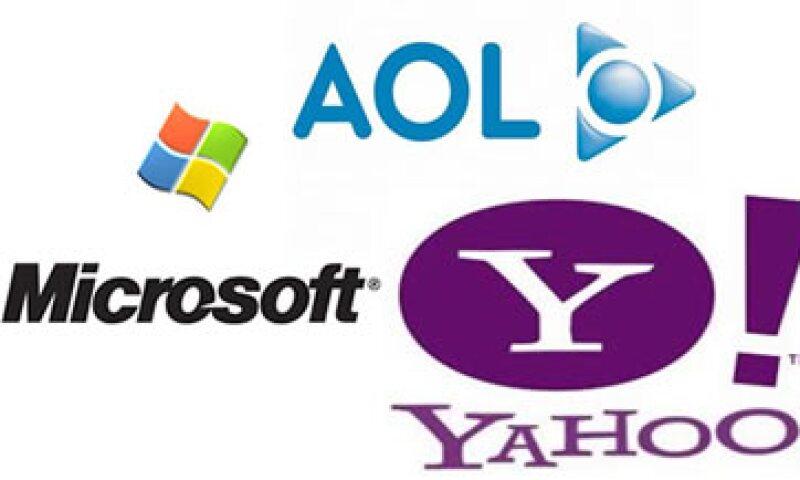 Ejecutivos de Yahoo, AOL y Microsoft Corp informaron a editores web y compradores de anuncios sobre el plan el martes, según AllThingsD. (Foto: Especial)