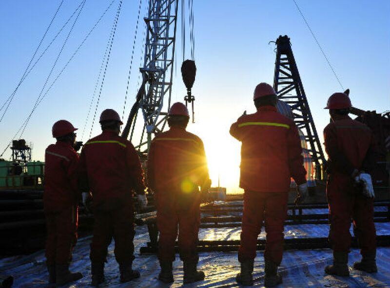 producci�n petrolera