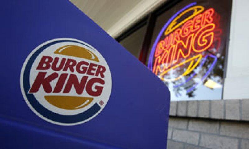 Carrols opera franquicias de Burger King en Estados Unidos desde 1976. (Foto: AP)