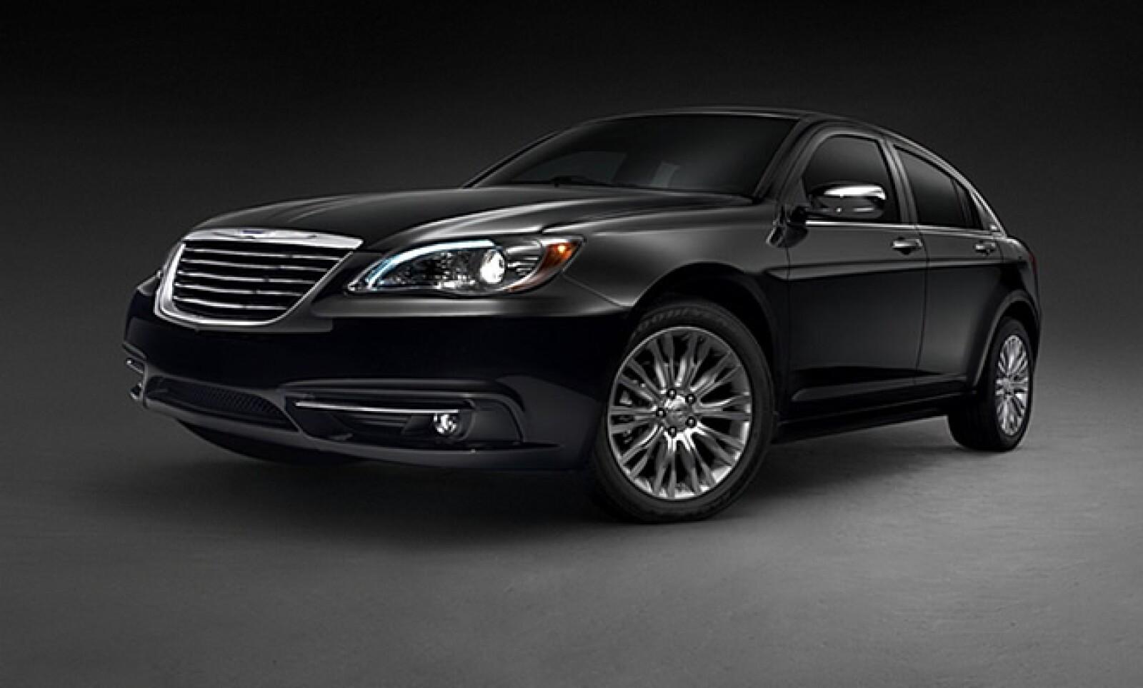 Aunque el precio no ha sido revelado, el modelo antecesor, Cirrus, tiene un precio de lista en México de 254,900 pesos.