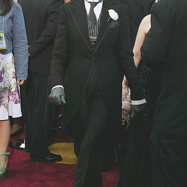 76th Annual Academy Awards - Arrivals