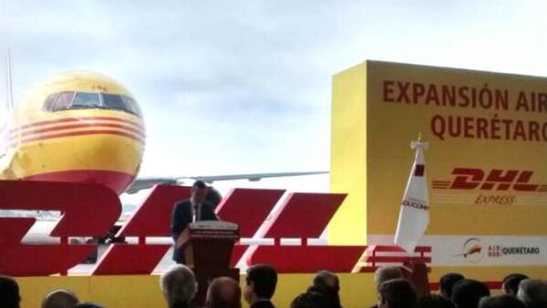 DHL Express Quer�taro