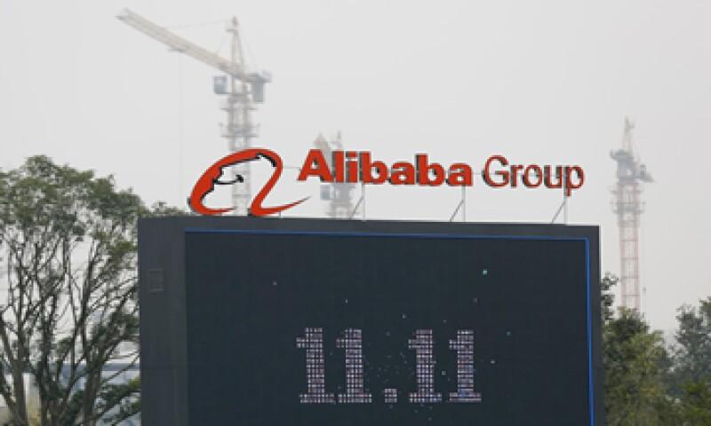 Alibaba convirtió a la celebración del Día de los Solteros en un festival de compras en internet desde el 2009. (Foto: Reuters )