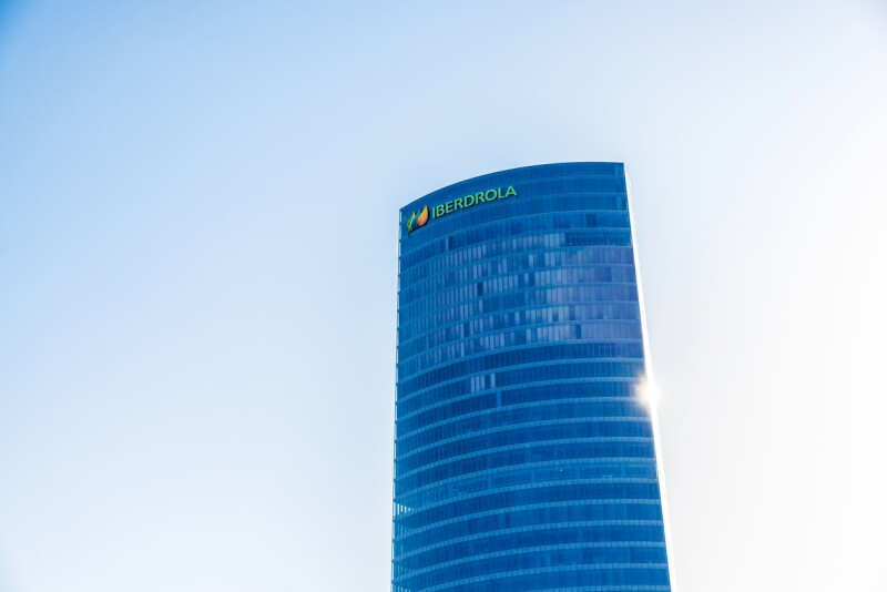 Iberdrola headquarters, Spain