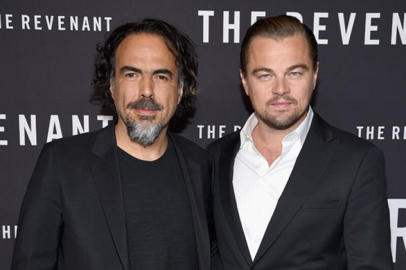 La última película de Alejandro González Iñárritu obtuvo 8 nominaciones a los premios BAFTA.