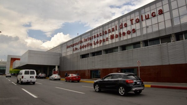 aeropuerto de toluca