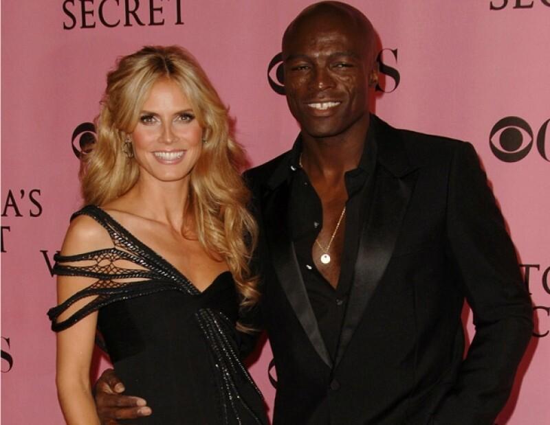 El repentino divorcio de Heidi y Seal sorprendió a toda la prensa de espectáculos y a los fieles seguidores de la popular pareja.