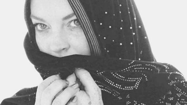 Lindsay Lohan fashion 1