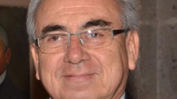 Luis Eduardo Zedillo Ponce falleció este lunes y por la noche fueron velados sus restos en una funeraria de la Ciudad de México.