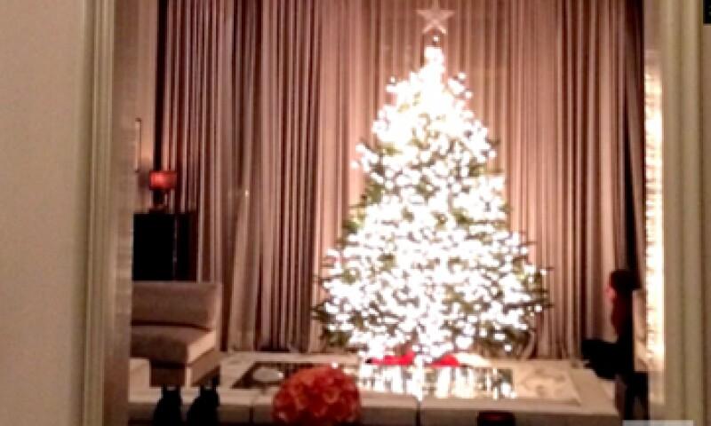 Los árboles artificiales son los más indicados para decorar. (Foto: CNNMoney )