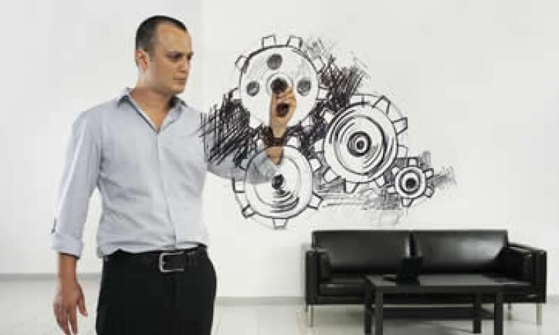 Perder el miedo a la innovación, necesario para ser un emprendedor con éxito. (Foto: Getty Images)