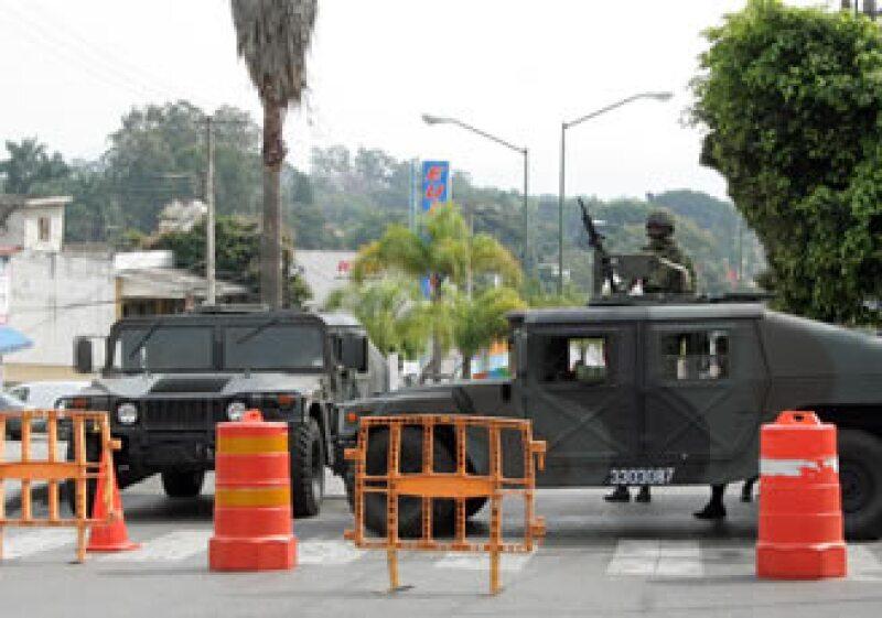 Arturo Beltrán Leyva falleció en un enfrentamiento en la cuidad de Cuernavaca, Morelos (Foto: Notimex)