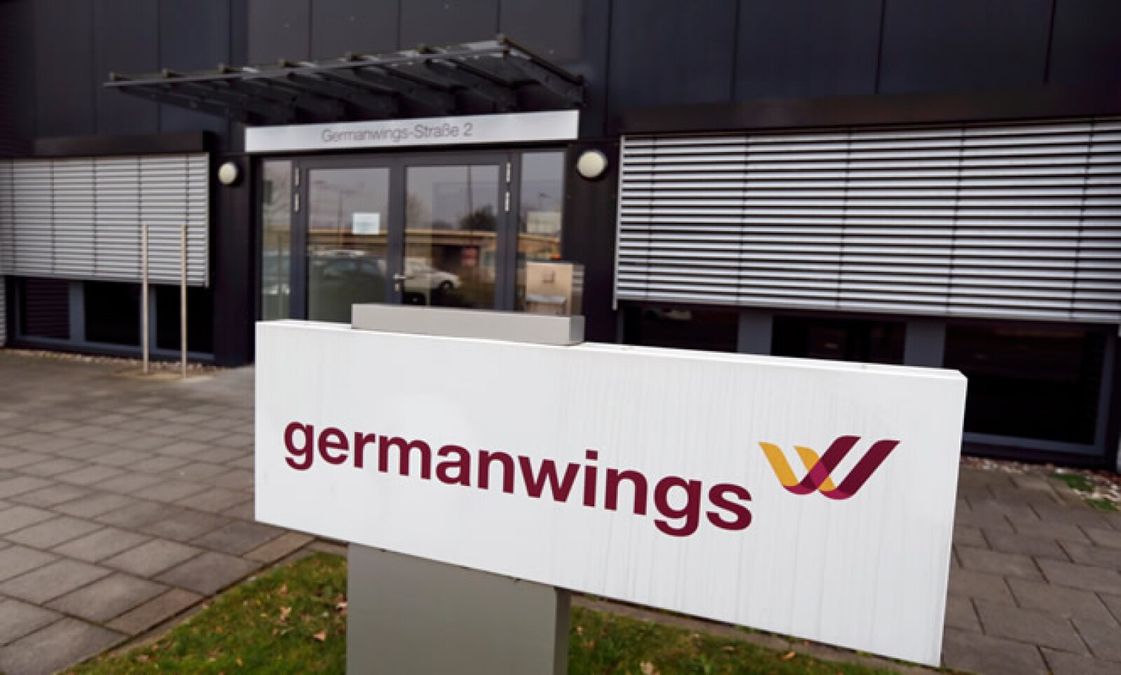 Germanwings, la operadora del vuelo, lamentó en Twitter el incidente.