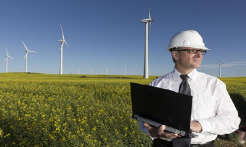 Soriana construirá dos parques eólicos en Tamaulipas. (Foto: iStock by Getty Images. )
