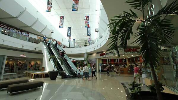 Planigrupo, que desarrolla centros comerciales, salió a Bolsa a finales de junio.