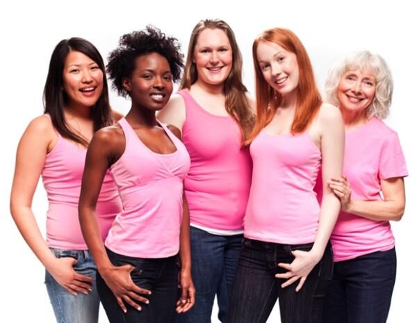 Conoce tu seno y toma en cuenta los estudios médicos.