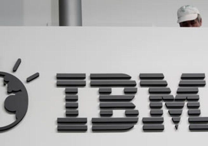 Los empleados de IBM en China también otorgaron obsequios, viajes al extranjero y entretenimiento a los funcionarios de Gobierno, dijo la SEC. (Foto: Reuters)