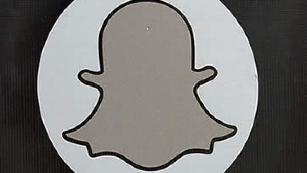 La red social Snapchat registra 200 millones de usuarios. (Foto: Getty Images)