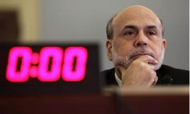 Los asesores de Romney ven poco probable una tercera ronda de alivio cuantitativo de la Fed.  (Foto: Reuters)