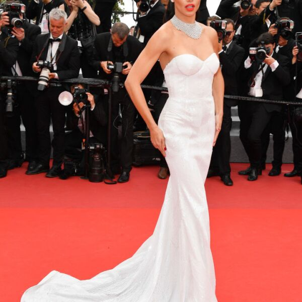 """Loveless (Nelyubov)"" Red Carpet Arrivals - The 70th Annual Cannes Film Festival"