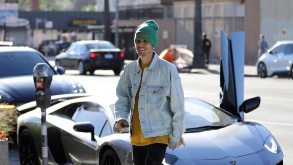 EXC Justin Bieber