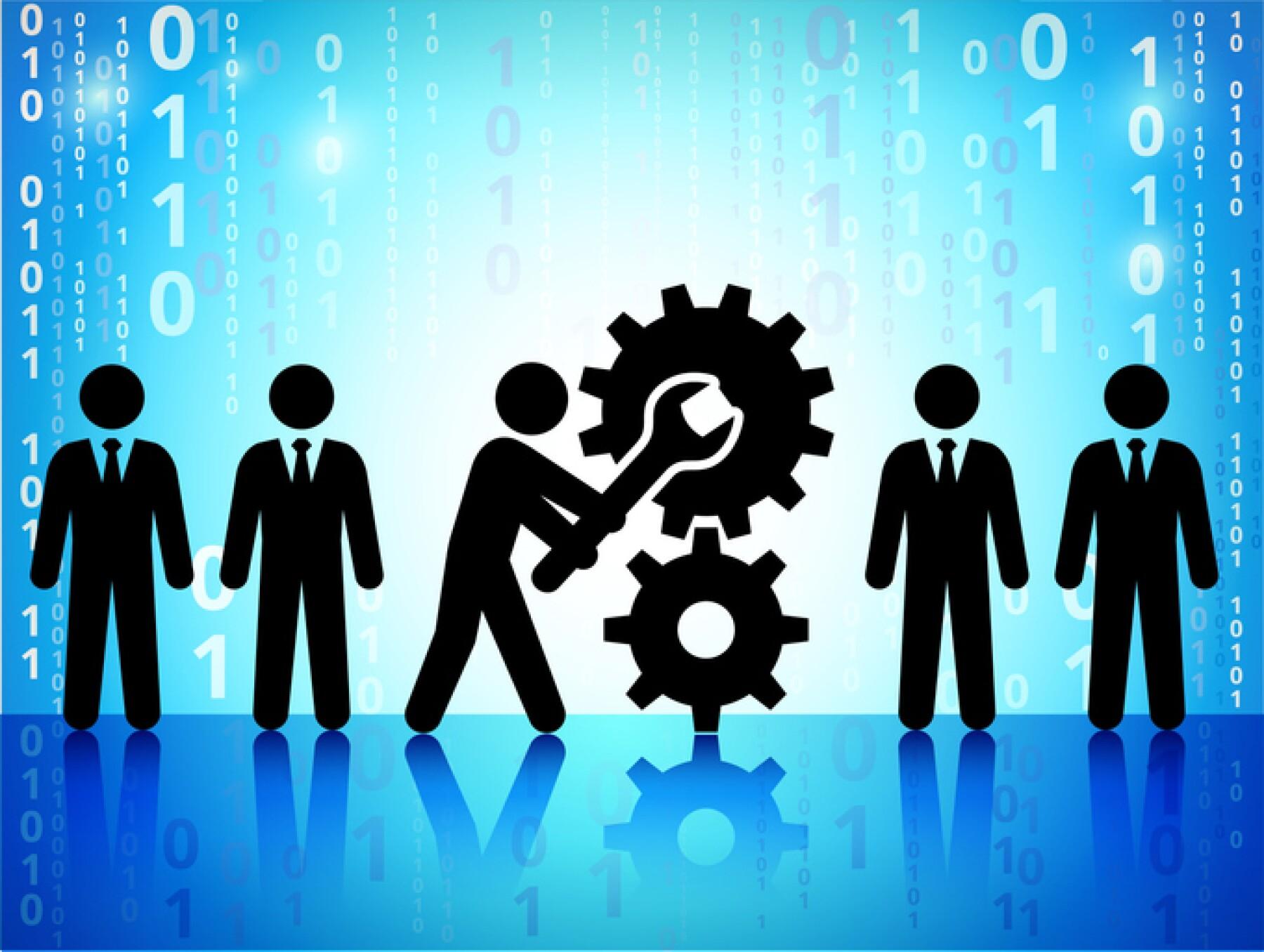 Estrategia digital - transformación digital - nueva era - nueva era empresarial - empresas