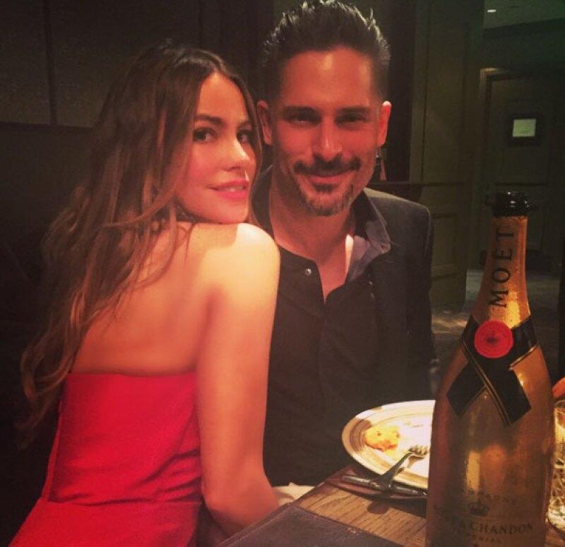 De acuerdo con medio colombiano, la actriz llegará al altar junto a Joe Manganiello el próximo 22 de noviembre en West Palm Beach, Florida.