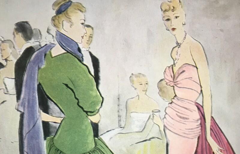 Christian-Dior-Vestidos