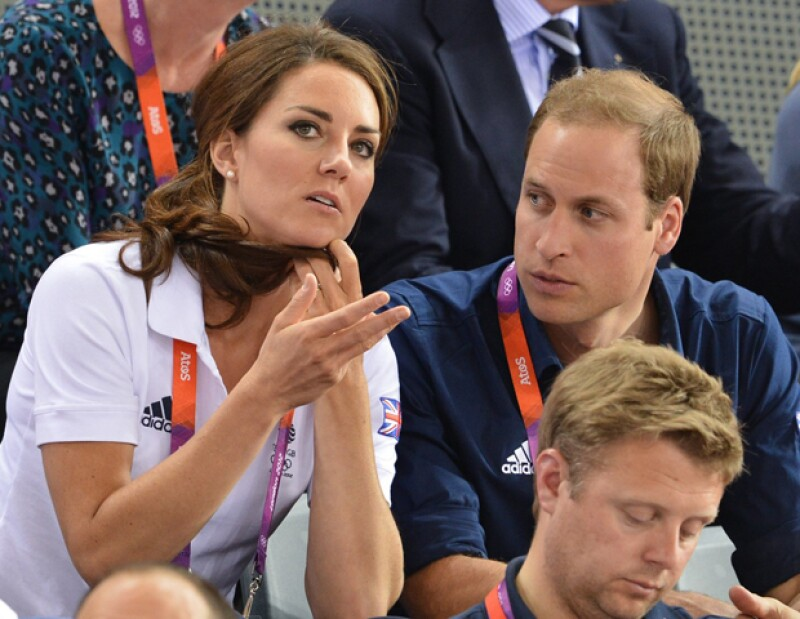 La duquesa de Cambridge estaba tan enamorada de un chico llamado Harry que no le importó nada que el segundo heredero al trono de Inglaterra acudiera a la Universidad St. Andrews.