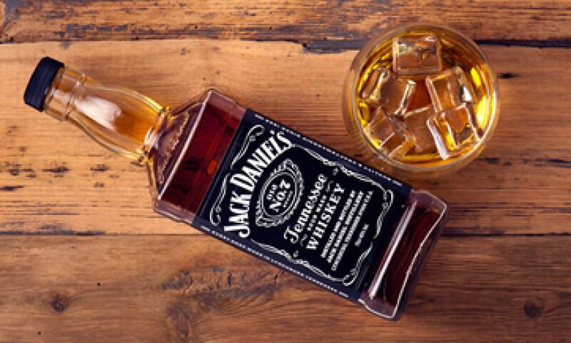 Las primeras botellas del whiskey hecho en Irlanda saldrán a la venta en 2017 (Foto: Shutterstock )