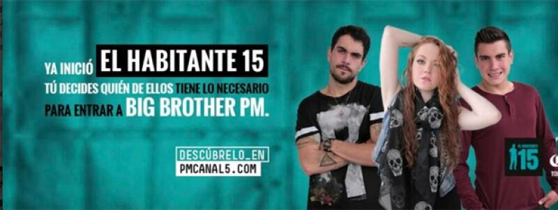El estreno del reality show que ha vuelto a causar sensación en México pronto tendrá un quinceavo integrante. ¿Quién será?