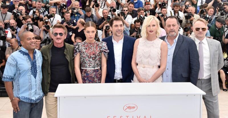 La crítica no recibió de buena manera la cinta, incluso, pidió a Seann Penn dejar de dirigir.