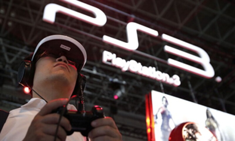 La consola Playstation 3 fabricada en Brasil, costará 547 dólares. (Foto: Getty Images)